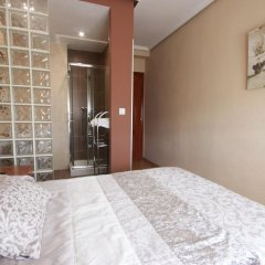 Отель Hostal Sanpatiel комната для гостей фото 2