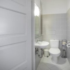 Отель Astra 1 Улучшенные апартаменты фото 15