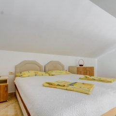 Апартаменты Apartments Rajovic Апартаменты с 2 отдельными кроватями фото 4