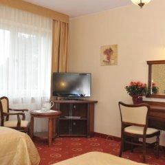 Hotel Arkadia Royal удобства в номере фото 2