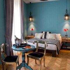 Апартаменты QT Suites & Apartments - Sistina Люкс с различными типами кроватей фото 4
