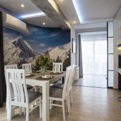Отель Apartamenty Comfort & Spa Stara Polana Апартаменты фото 26