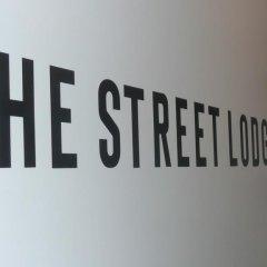 Отель B&B The Street Lodge интерьер отеля фото 2