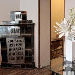 Отель Moravia Boutique Apartments Чехия, Карловы Вары - отзывы, цены и фото номеров - забронировать отель Moravia Boutique Apartments онлайн интерьер отеля