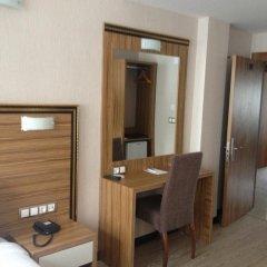 Buyuk Hotel 3* Стандартный номер с различными типами кроватей фото 11
