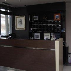 Hotel Nais Beach интерьер отеля фото 3