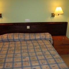 Отель Pensión Sea of Clouds Стандартный номер с различными типами кроватей фото 6