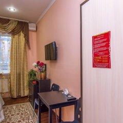 Гостиница Натали Студия с разными типами кроватей фото 14