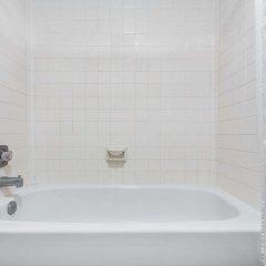 Отель Super 8 by Wyndham Diamondville Kemmerer США, Даймондвилл - отзывы, цены и фото номеров - забронировать отель Super 8 by Wyndham Diamondville Kemmerer онлайн ванная фото 2