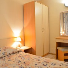 Отель Вита Парк 3* Коттедж с различными типами кроватей фото 5