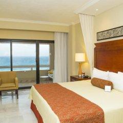 Отель Omni Cancun Hotel & Villas - Все включено Мексика, Канкун - 1 отзыв об отеле, цены и фото номеров - забронировать отель Omni Cancun Hotel & Villas - Все включено онлайн фото 3