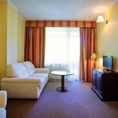 Гостиница Русь 4* Люкс с различными типами кроватей фото 8