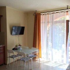 Апартаменты Palazzo Apartment Lew Солнечный берег удобства в номере фото 2