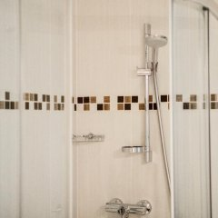 Отель Harmonia Palace Будапешт ванная