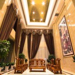 Delin Hotel Шэньчжэнь спа фото 2