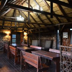 Отель Harmony Game Lodge Южная Африка, Аддо - отзывы, цены и фото номеров - забронировать отель Harmony Game Lodge онлайн гостиничный бар