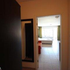 Апартаменты Menada Forum Apartments Студия с различными типами кроватей фото 36