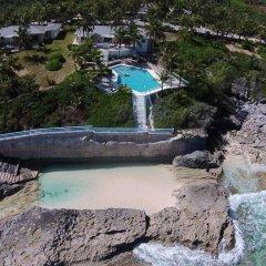 Отель Stella Maris Resort Club 3* Коттедж с различными типами кроватей фото 20