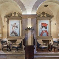 Отель Belmond Villa San Michele Фьезоле интерьер отеля фото 2