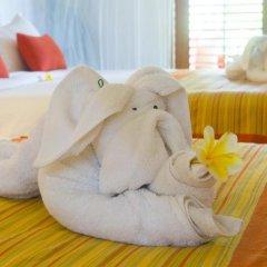 Отель Svarga Loka Resort детские мероприятия