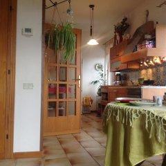 Отель La Casa del Glicine Лари питание
