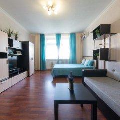 Гостиница 50 meters to Belorusskiy railway and subway station Улучшенные апартаменты с различными типами кроватей фото 36