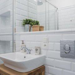 Отель Baker Street Польша, Варшава - отзывы, цены и фото номеров - забронировать отель Baker Street онлайн ванная