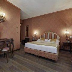 Hotel American-Dinesen 4* Стандартный номер с различными типами кроватей фото 3