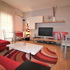 Отель J&V Avda Montserrat Испания, Курорт Росес - отзывы, цены и фото номеров - забронировать отель J&V Avda Montserrat онлайн комната для гостей фото 3