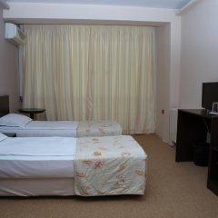 Отель Sezoni South Burgas Стандартный номер с двуспальной кроватью фото 3