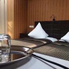 Гостевой дом Европейский Номер Комфорт с различными типами кроватей фото 23