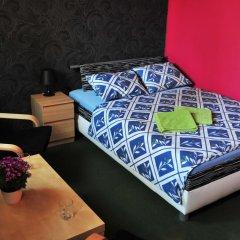 Hostel Alia Стандартный номер с различными типами кроватей фото 11