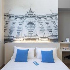 B&B Hotel Milano Cenisio Garibaldi Стандартный номер с двуспальной кроватью фото 2