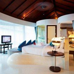 Отель Mai Khao Lak Beach Resort & Spa 4* Вилла с различными типами кроватей фото 3