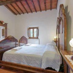 Отель Agriturismo Casa Passerini a Firenze 2* Коттедж фото 24