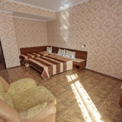 Гостиница Селини Стандартный номер разные типы кроватей фото 11