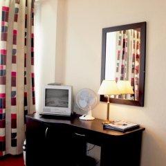 Гостиница Измайлово Гамма 3* Стандартный номер с двуспальной кроватью фото 16