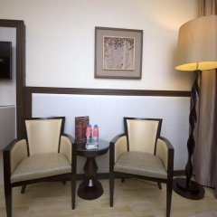 Al Khaleej Grand Hotel 3* Стандартный номер с различными типами кроватей фото 18