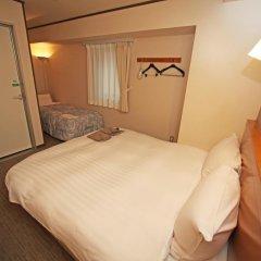 Отель Prime Toyama Тояма комната для гостей фото 4