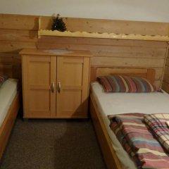 Отель Camping Harenda Pokoje Gościnne i Domki Стандартный семейный номер фото 15