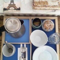 Отель Chambre D'hôtes Annelets Париж питание