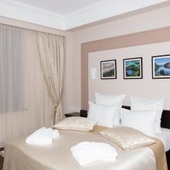 Гостиница Best Western Plus Atakent Park 3* Апартаменты фото 9