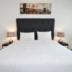 Отель Marina Pinnacle комната для гостей фото 4