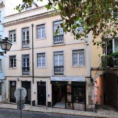Отель Localtraveling Remedios Португалия, Лиссабон - отзывы, цены и фото номеров - забронировать отель Localtraveling Remedios онлайн фото 2