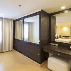 Отель Aspen Suites 4* Представительский номер фото 2