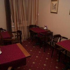 Гостиница Частная резиденция Богемия питание