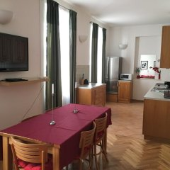 Апартаменты Charles Bridge Apartments Апартаменты с различными типами кроватей фото 4