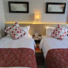 Park Hotel Alexandra 4* Улучшенный номер с 2 отдельными кроватями фото 5