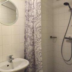 Отель Red & Breakfast ванная