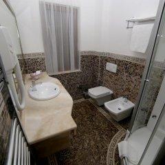Hotel Vila Zeus 3* Стандартный номер с двуспальной кроватью фото 6